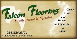 SPONSOR: Falcon Flooring